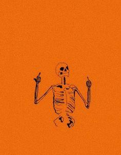 wallpaper orange w i l l o w r y s ツ Orange Aesthetic, Rainbow Aesthetic, Aesthetic Colors, Aesthetic Collage, Aesthetic Pastel, Aesthetic Grunge, Aesthetic Vintage, Orange Wallpaper, Fall Wallpaper