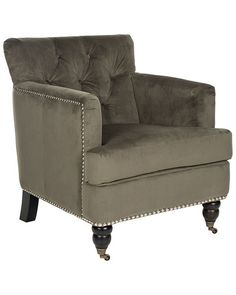 Safavieh Colin Club Chair