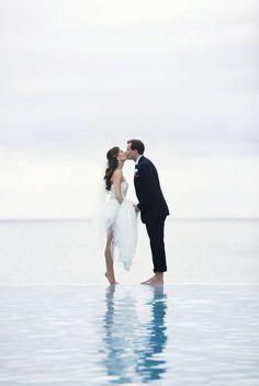 Bride & groom  景點