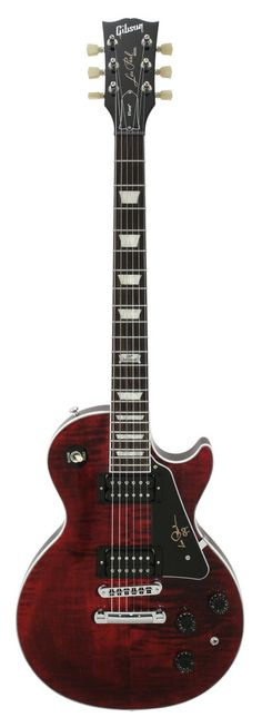 Gibson Les Paul Signature 2014