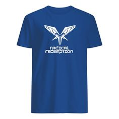 Redemption Radical Mens Tops, T Shirt, Supreme T Shirt, Tee Shirt, Tee