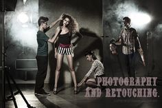 Lumini AD - Matheus Marreco digital retouch