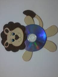 bichinhoss de cd usado - Pesquisa Google Cd Crafts, Felt Crafts, Diy And Crafts, Arts And Crafts, Cd Recycling, Turtle Crafts, Bible School Crafts, Old Cds, Activities For Kids