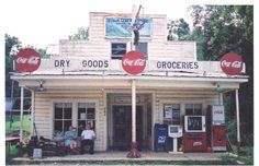 The Bynum General Store Southern Heritage, Old Gas Stations, Old Country Stores, North Carolina Homes, Chapel Hill, General Store, Antique Shops, Orange County, Grocery Store