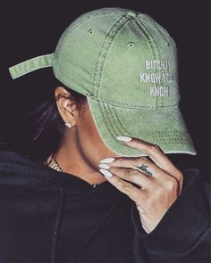 rihanna, fashion, and nails image