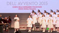 Concero delle Crocerossine - O Surdato 'nnammurato - Banda Esercito Ital...