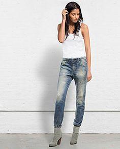 6217 - Miramar Jean - Womens  DENIM -  Miramar - W1709R000