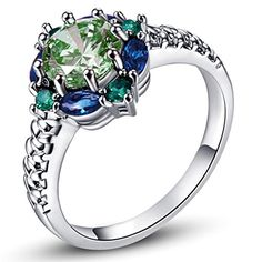 Empsoul 925 Sterling Silver Natural Novelty Created Green... https://www.amazon.com/dp/B01IT84EHO/ref=cm_sw_r_pi_dp_x_jTOjybW2RMXTH