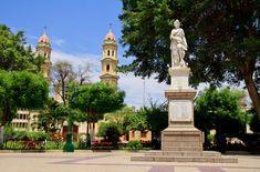 Turismo y viajes en Piura, Perú
