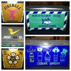 sigma nu cooler - Google Search