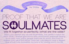 """""""A wedding proposal that comes in the form of a geeky infographic"""" by Drake Martinet....ADORABLE and it's my name"""