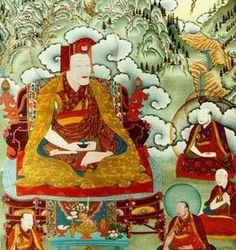 """Gampopa...The king of the Dharma, Gampopa said, """"Nondistraction is the path of all buddhas."""" This is called """"resting in the solitude of mind,"""" """"resting with unmoving mind,"""" or """"resting in the naturalness of mind.""""  Kunsang, Erik Pema (2012-10-16). Perfect Clarity: A Tibetan Buddhist Anthology of Mahamudra and Dzogchen (p. 49).Kindle Edition."""