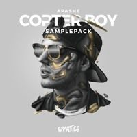 Apashe x Cymatics - Copter Boy Sample Pack by APASHE on SoundCloud