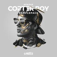 Apashe x Cymatics - Copter Boy Sample Pack by APASHE on SoundCloud