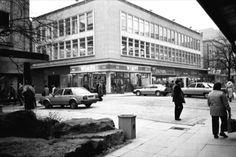 Bradford West Yorkshire, Old West, Bradford, Leeds, Fails, Past, 1960s, Street View, Success