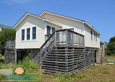 Bowen 3908   Duck Vacation Rental   Carolina Dunes Outer Banks