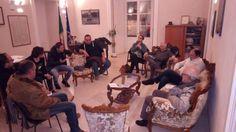 Molise: #Larino il #Sindaco e la Giunta incontrano gli Animatori del Centro Storico (link: http://ift.tt/2jcaMRR )