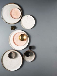 Perfectly Curated Tableware Compositions That Make Us Calm - Design Milk