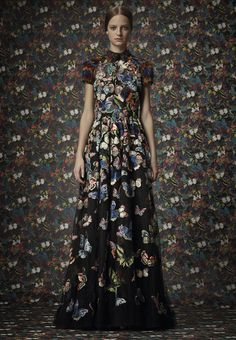[No.59/78] VALENTINO 2014年プレフォールコレクション | Fashionsnap.com