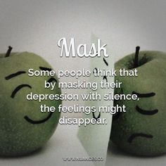 But it doesn't. Don't #mask yourself! #Nuances http://nuances.co/n/nuance/54e201d90358514d33998bbc