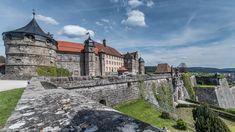 Festung Rosenberg / Kronach