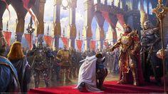 L'Adoubement (Duke of Legion)