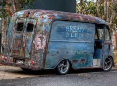 ::Bread|Sled::