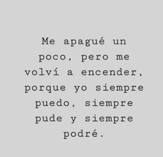 Inspirational Phrases, Motivational Phrases, True Quotes, Words Quotes, Magic Quotes, Quotes En Espanol, More Than Words, Spanish Quotes, Favorite Quotes