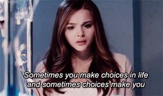 17 of the Most Romantic 'If I Stay' Quotes We Need To See in the Film
