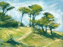 Imogen Bone - Peacehaven Pines