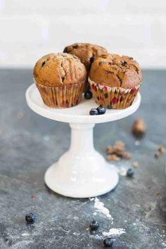 15 nejlepších receptů na muffiny, které zvládne každý Food And Drink, Cupcakes, Breakfast, Morning Coffee, Cupcake Cakes, Cup Cakes, Muffin, Cupcake