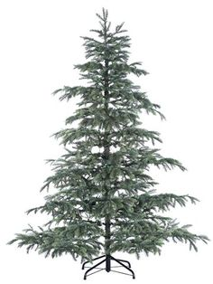 Silk Plants Direct Noble Fir Tree (Pack of