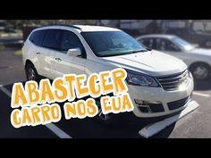 DIÁRIO ORLANDO: Como abastecer carro nos EUA