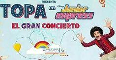 Maneiro's Event presenta el #Showmusical #Juniorexpress  el día 23 de Julio una increíble producción de #teatrobengala. llegan a #Margarita  El concierto se presentará en las instalaciones del #centroconvenciones #sambilmargarita en funciones de 3:00 pm/ 6:00 pm (Asientos Reservados) información al 04161990396 y en nuestro punto de promoción Entrada el Yaque en tu centro favorito! #masqueuncentrocomercial #EventosEnLaIsla #IslaDeMargarita #Venezuela  #Regrann