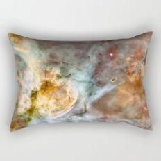 Carina Nebula Rectangular Pillow