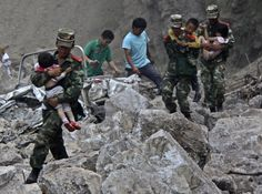 China earthquake toll rises to 80, exposing country's vulnerability to natural disasters