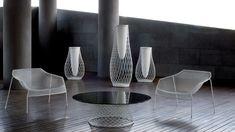 Emu Heaven Vases & Office Accessories   Coalesse