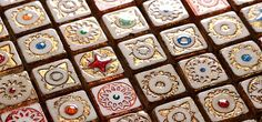Mosaic - PRECIOUS GEMS