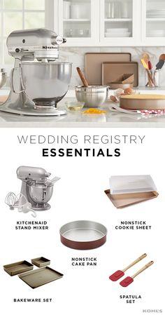 Kohl's Wedding Gift Registry   384 Best Wedding Registry Images Engagement Wishes Wedding Send