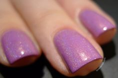 Too Fancy Lacquer Orchid of 2014  #nails #nailpolish #beauty @Love Varnish