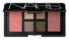 The perfect gift: Nars cheek & eye palette.