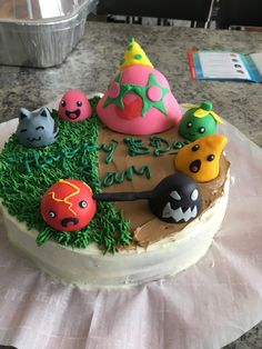 Slime For Kids, Cookie Ideas, The Originals, Cake, Birthday, Desserts, Food, Decor, Drawings