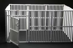 PVC Dog Crates, Kennels, Puppy Play Pens, Whelping Boxes Cages :: high Dog Cages :: Rover Dog Cages Wide x Long x High - Pet Beds, Enclosures and Creature Comforts Animal Projects, Pvc Projects, Yorkies, Dog Enclosures, Puppy Pens, Whelping Box, Female Dog Names, Pet Kennels, Dog Crates