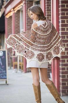 Horquilla crochet