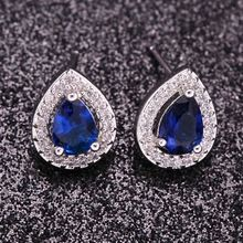 Fashion Earring, Fashion Earring direct from Guangzhou Zhefan Jewelry Co., Ltd. in China (Mainland)