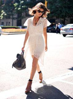 hanneli mustaparta   lover white magick dress