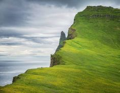 Hornstrandir by David Durcak on Les Fjords, Alter, Adventure Time, Iceland, Monument Valley, Golf Courses, Waterfall, Places, David