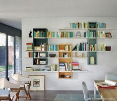 Libreria Modo funzionale e di design - DIOTTI A&F Arredamenti