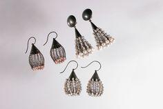 Renate scholz  -   Ohrschmuck (earrings)