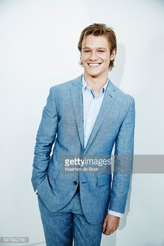 Lucas Till's smile will seriously be the death of me. I freaking love his smile!